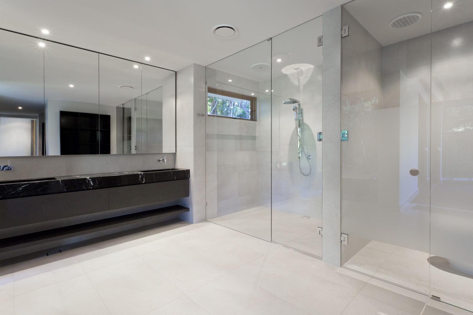 Tanguy salle de bain salle d 39 eau wc - Impermeabilisant salle de bain ...