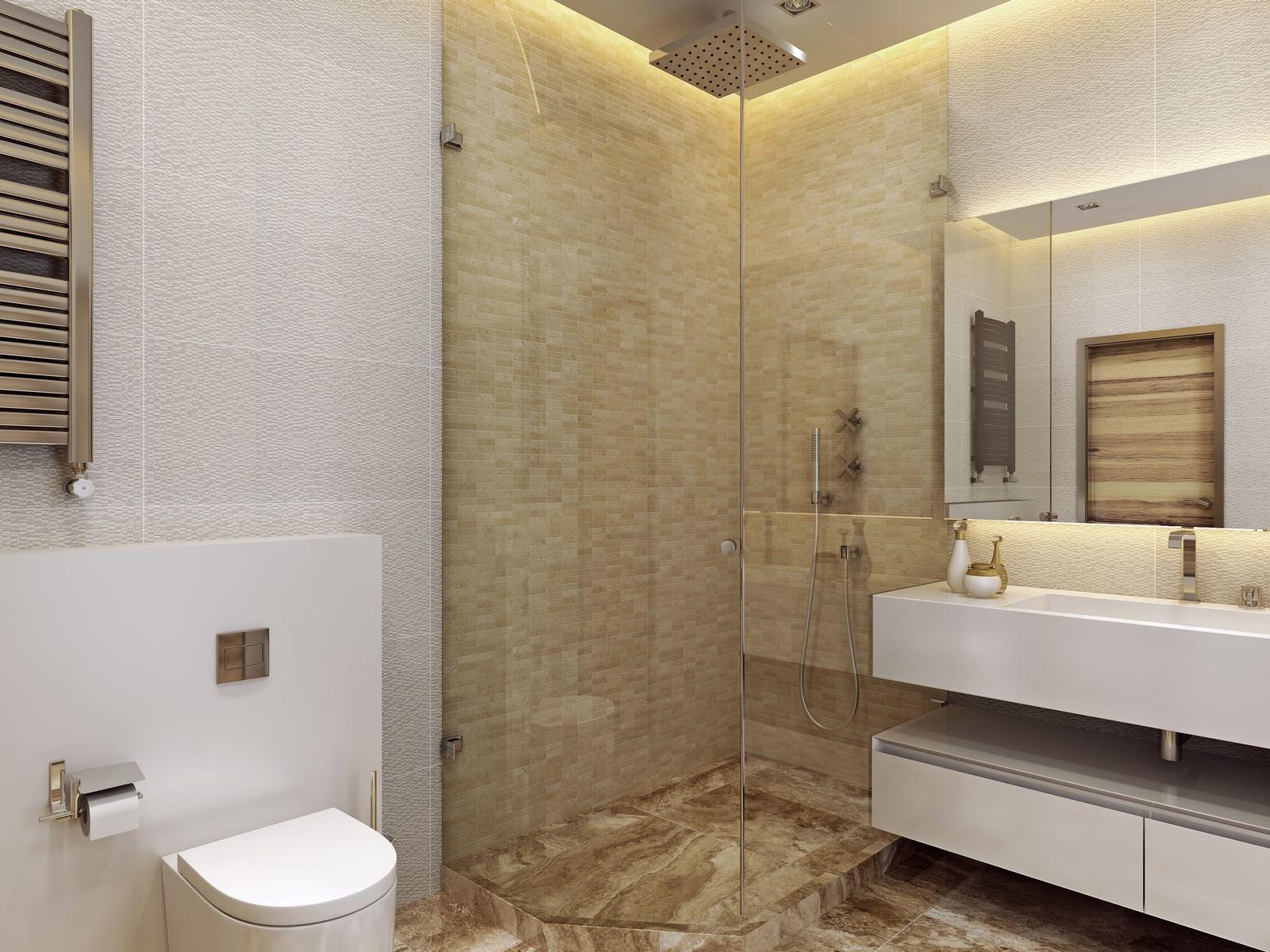 Creation salle de bain amazing isolation salle de bain for Cout creation salle de bain